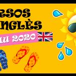 Cursos d'anglès estiu 2020