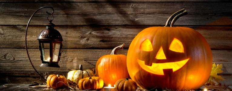 7 paraules esgarrifoses per utilitzar aquest Halloween