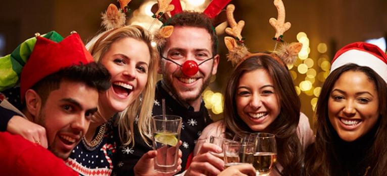 10 felicitacions de Nadal en anglès i d'altres expressions