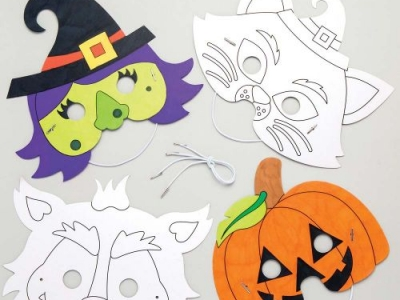 Manualitats per a Halloween
